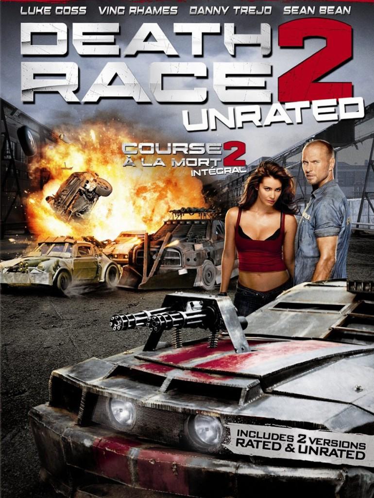 Death Race 2 Online Subtitrat