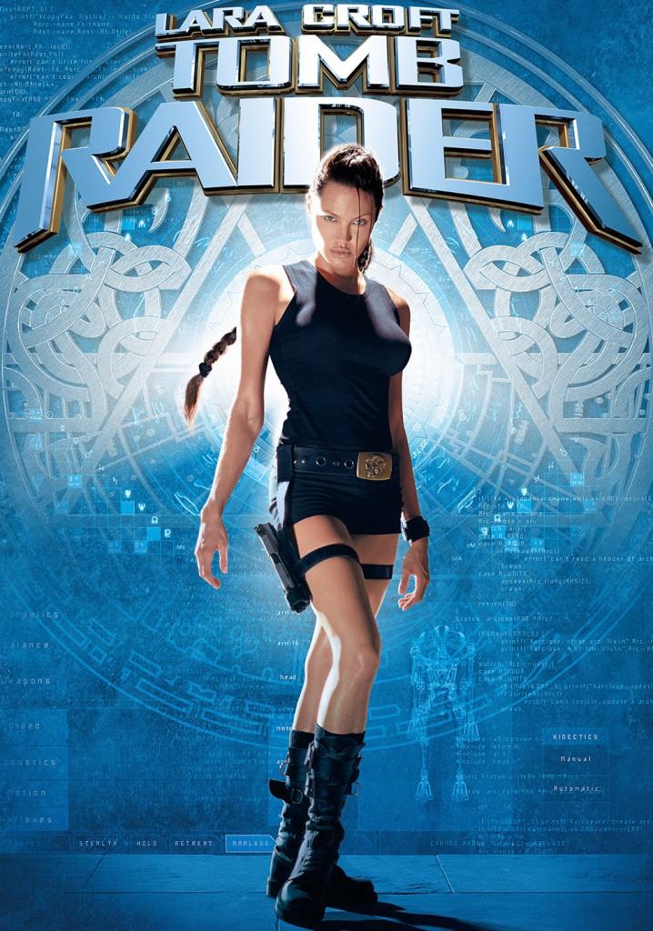 Tomb Raider - Filme porno online - Filme xxx free - Filme