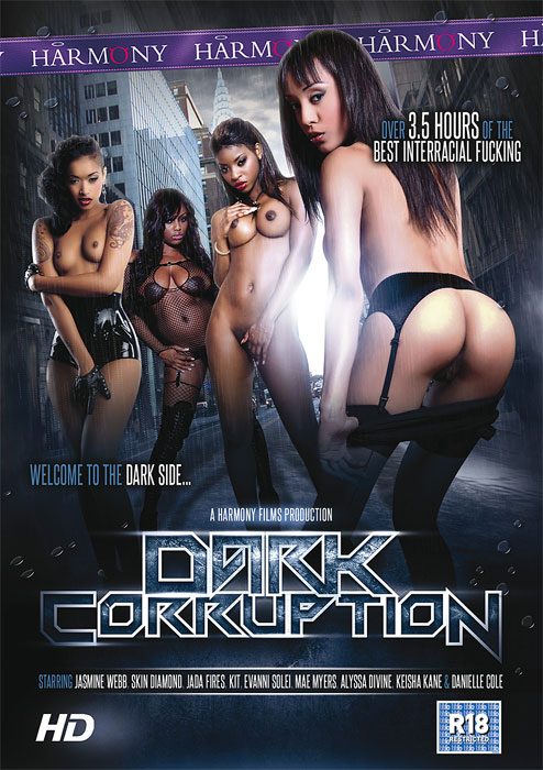 Dark Corruption 2014 , interracial , filme porno , hd 1080p , negrese , albi cu pula mare ,