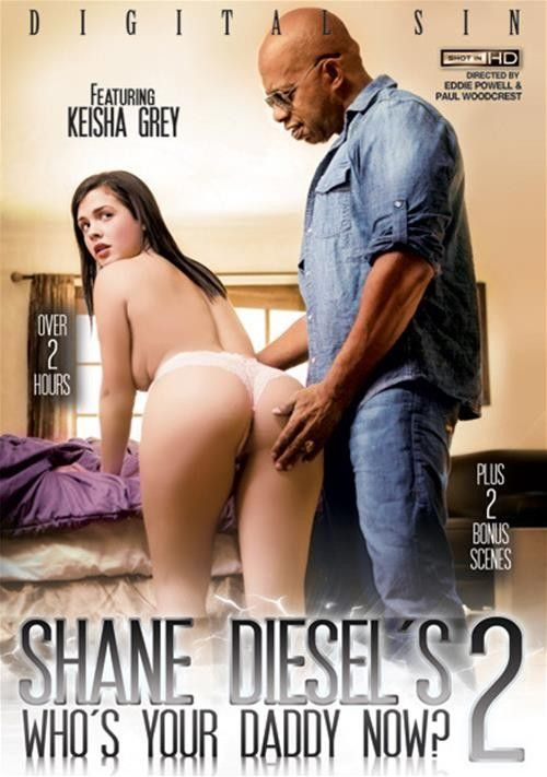 Shane Diesels , Whos Your Daddy Now , porno hd , negri cu pula mare , interracial ,