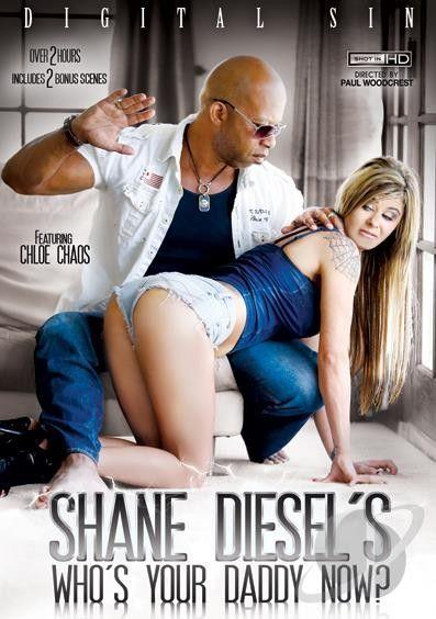Shane Diesels , Whos Your Daddy Now , porno hd , negri cu pula mare , interracial ,