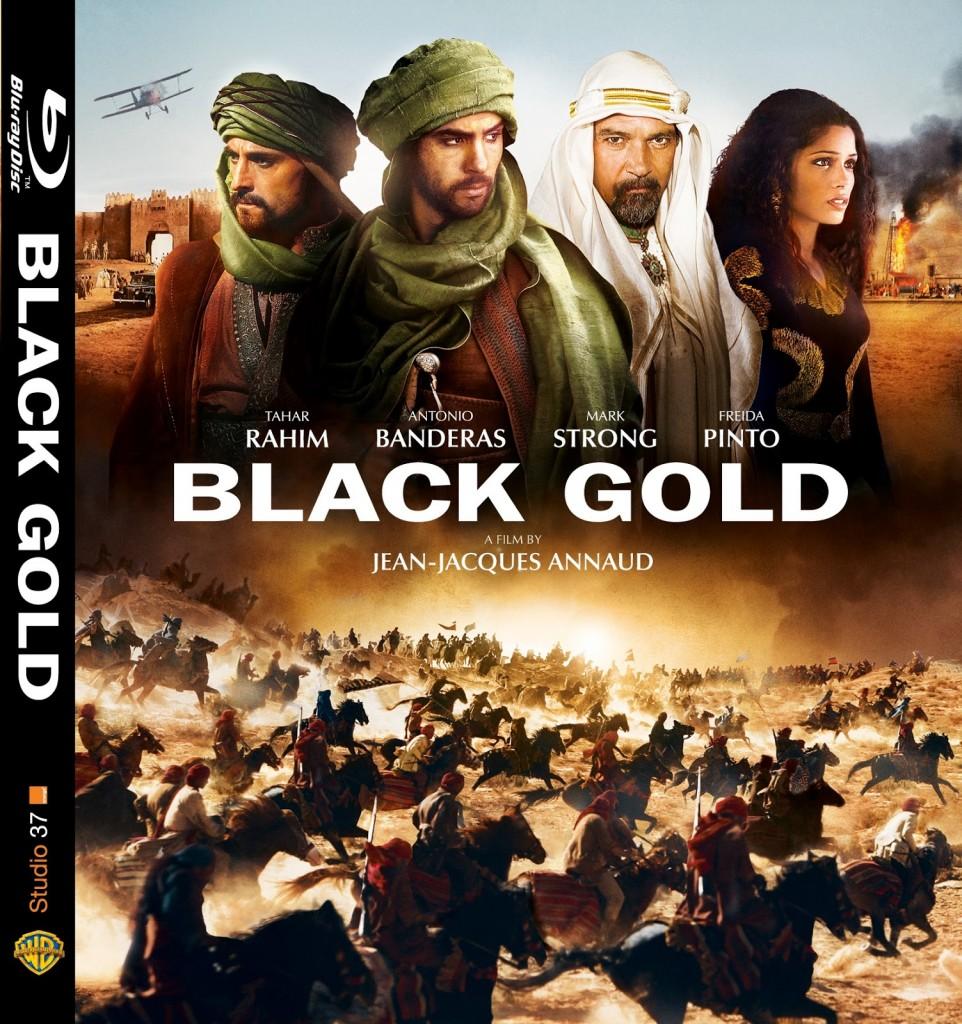 Black Gold - Filme porno online - Filme xxx free - Filme