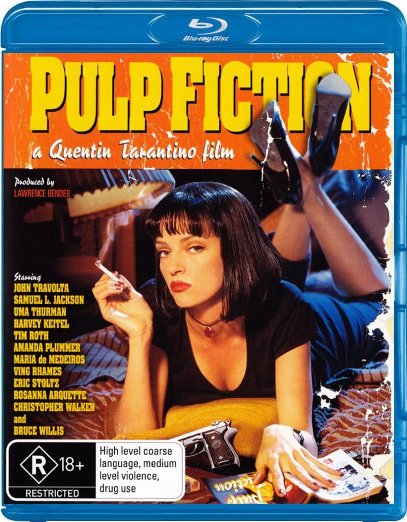 Pulp Fiction Online