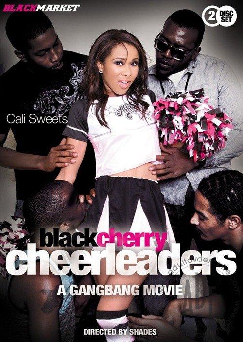 Black Cherry Cheerleaders , porno cu negri , 2015 , amatoare , filme porno , pula imensa , dubla penetrare , negrese ,
