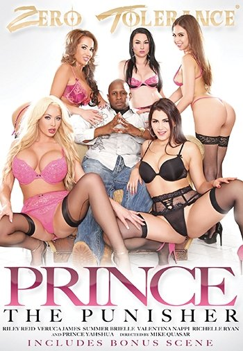 Prince the Punisher , 2015 , filme porno , hd , muie , pizda , cur , pula foarte mare , Riley Reid, Veruca James, Summer Brielle, Valentina Nappi, Richelle Ryan , Prince Yahshua