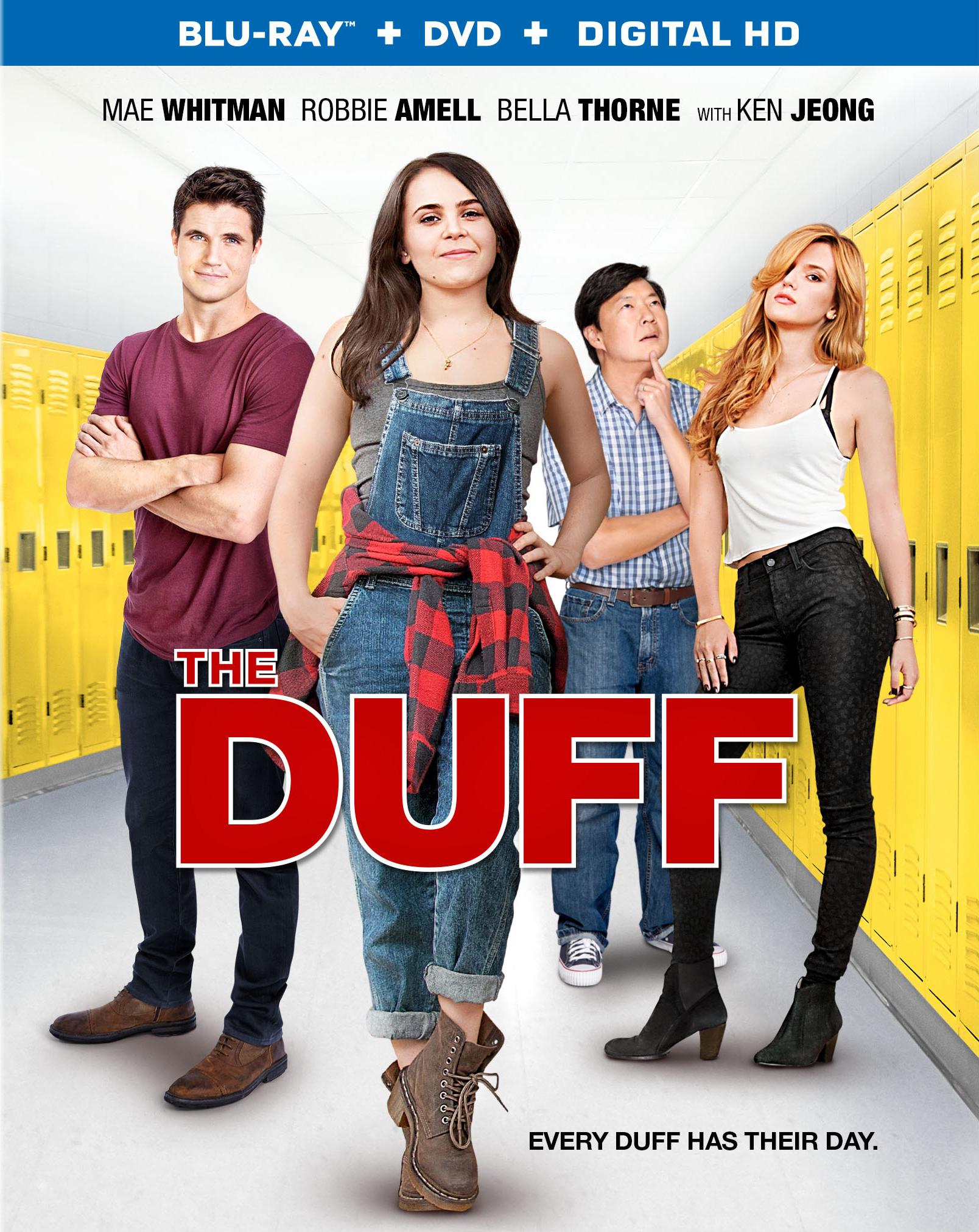 The DUFF 2015 - Filme porno online - Filme xxx free