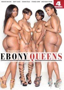 Ebony Queens 2015 , filme porno online , negrese amatoare , muie , pizda , cur , negri cu pula mare , sex oral , orgasm , dubla penetrare , filme porno hd , sex anal , femei de culoare , Baby Cakes, Evanni Solei, Megan Vaughn, Sydnee Capri ,