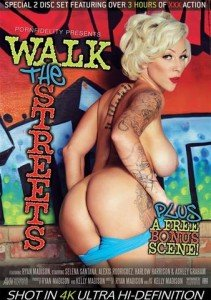"Walk The Streets , filme adult 2016 , full HD  ,Selena Santana, Ryan Madison, Alexis ""Alyssa Gadson"" Rodriguez, Harlow Harrison, Ashley Graham; Sienna West & Kelly Madison ,milf , fete tinere , pula mare , video hd , sex , oral , anal , orgasm , tate mari , fete tinere , cur mare , pizda stramta , real ,"