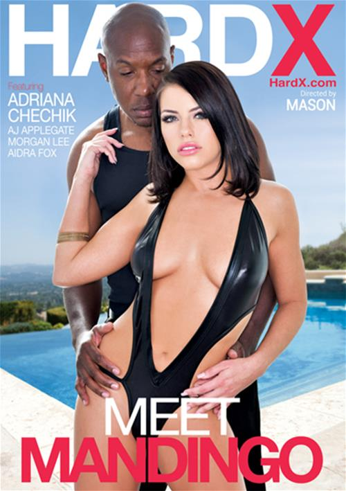Adriana Chechik , A.J. Applegate , Aidra Fox , Morgan Lee , Mandingo , filme xxx 2016 , full hd , video , interasial , muie , pizda , cur mare , tate mari , milf , fete tinere , negri cu pula imensa , Meet Mandingo , orgasm real , inghit sperma ,