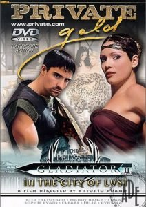 +18 Private Gold 55 Gladiator 2 porno cu subtitrare HD
