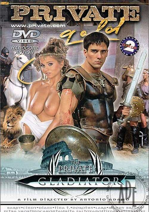 +18 Private Gold 54 Gladiator I porno cu subtitrare HD