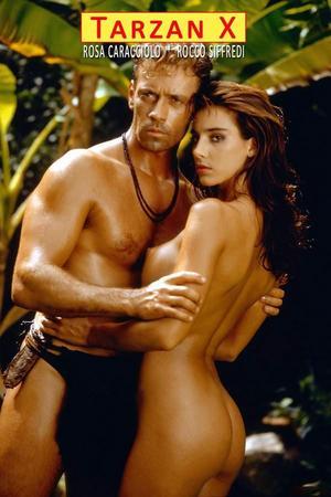 Tarzan X porno subtitrat in limba romana full HD . 1