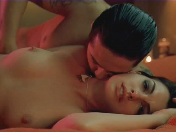 Anne Hathaway scene de sex veritabil de filme porno .