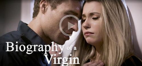 Taboo porno biografia unei virgine cu Carolina Sweets 2019 . 1