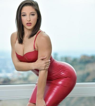 Sex anal cu sexy Abella Danger o latina frumoasa xxx HD . 2