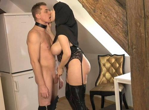 Frumoasa Angel Wicky sex cu araboaice porno 2019 HD .